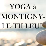 Yoga à Montigny-le-Tilleul