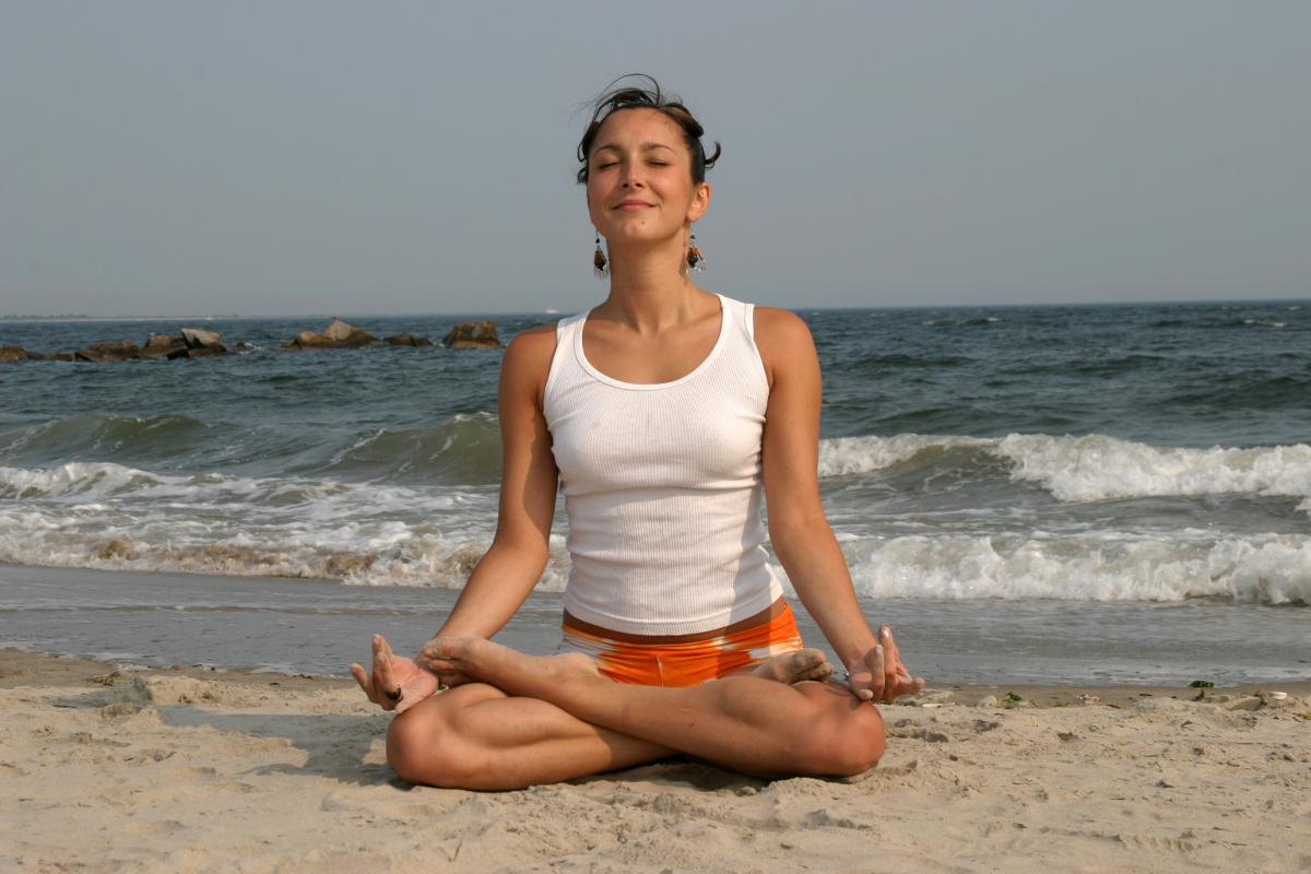 Respirer en conscience, produit des effets biologiques sur notre mental, notre état émotionnel, notre corps.